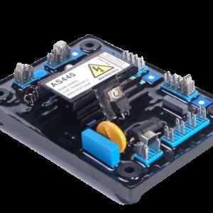 Automatic Voltage Regulator / AVR