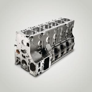 Crankcase | Cylinder Block