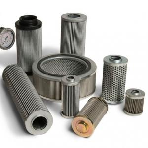 Filter Hidrolik | Hydraulic Filter
